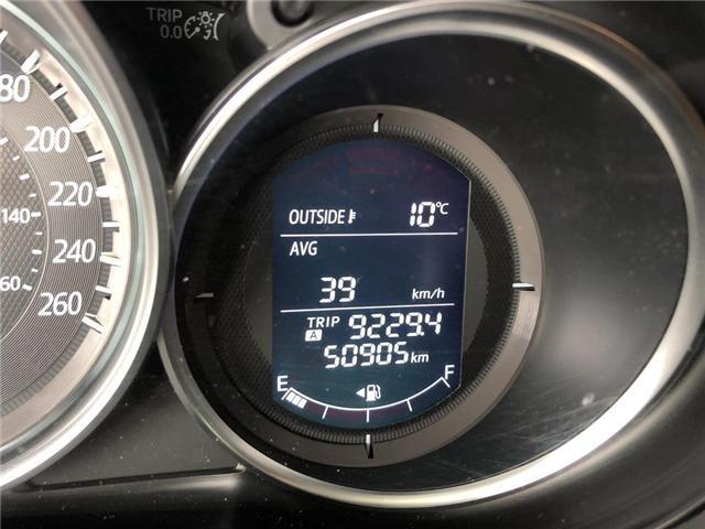 2016 Mazda CX-5 GT (Stk: 35109A) in Kitchener - Image 18 of 29