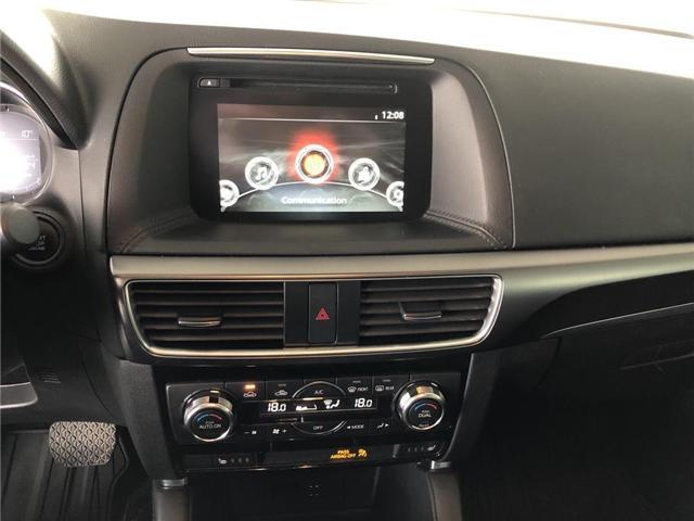 2016 Mazda CX-5 GT (Stk: 35109A) in Kitchener - Image 19 of 29
