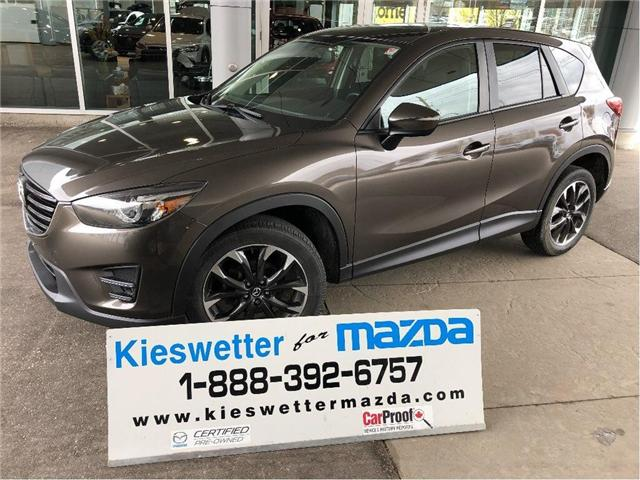 2016 Mazda CX-5 GT (Stk: 35349A) in Kitchener - Image 2 of 30