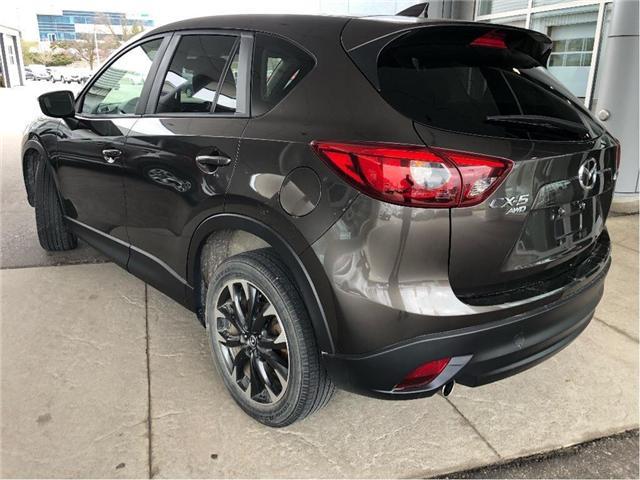 2016 Mazda CX-5 GT (Stk: 35349A) in Kitchener - Image 4 of 30