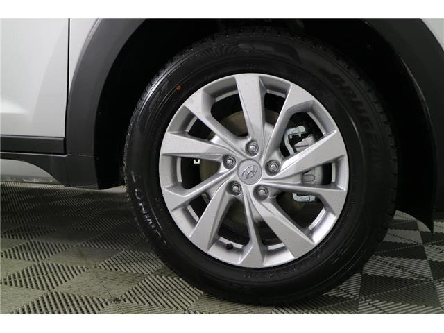 2019 Hyundai Tucson Preferred (Stk: 185382) in Markham - Image 8 of 22