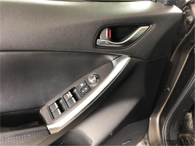 2016 Mazda CX-5 GT (Stk: 35349A) in Kitchener - Image 11 of 30