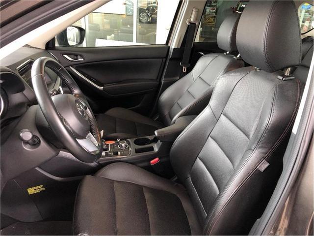 2016 Mazda CX-5 GT (Stk: 35349A) in Kitchener - Image 13 of 30