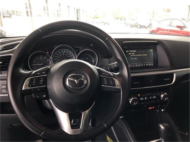 2016 Mazda CX-5 GT (Stk: 35349A) in Kitchener - Image 14 of 30