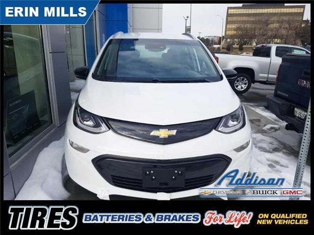 2019 Chevrolet Bolt EV Premier (Stk: K4111033) in Mississauga - Image 2 of 20