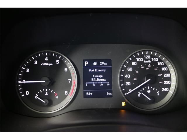 2019 Hyundai Tucson Preferred (Stk: 185382) in Markham - Image 16 of 22