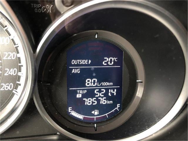 2016 Mazda CX-5 GT (Stk: 35349A) in Kitchener - Image 19 of 30