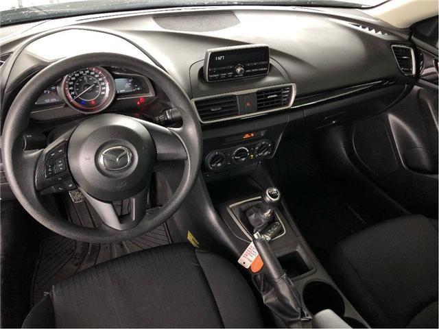 2015 Mazda Mazda3 GX (Stk: U3794) in Kitchener - Image 14 of 26