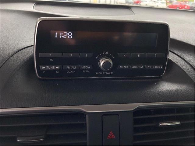 2015 Mazda Mazda3 GX (Stk: U3794) in Kitchener - Image 21 of 26