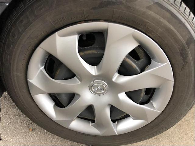 2015 Mazda Mazda3 GX (Stk: U3794) in Kitchener - Image 25 of 26