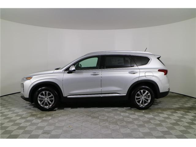 2019 Hyundai Santa Fe ESSENTIAL (Stk: 184814) in Markham - Image 4 of 19