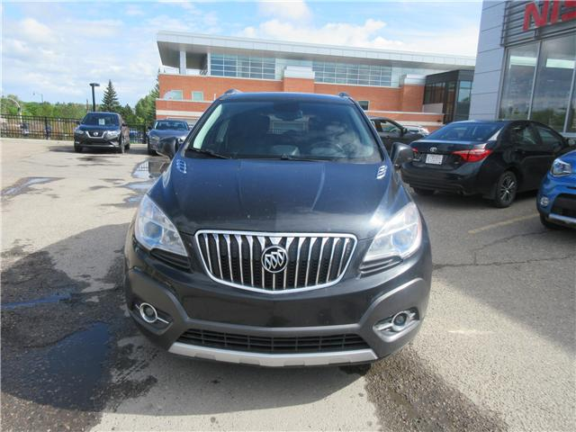 2013 Buick Encore Leather (Stk: 7038) in Okotoks - Image 16 of 18