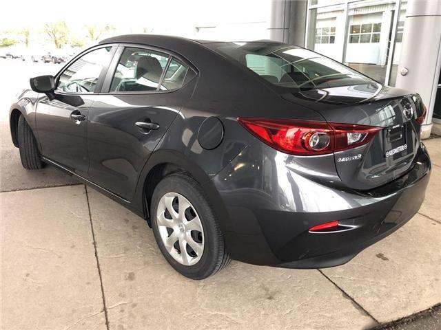 2015 Mazda Mazda3 GX (Stk: U3797) in Kitchener - Image 5 of 26