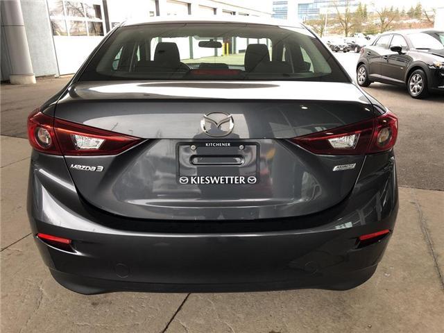 2015 Mazda Mazda3 GX (Stk: U3797) in Kitchener - Image 6 of 26
