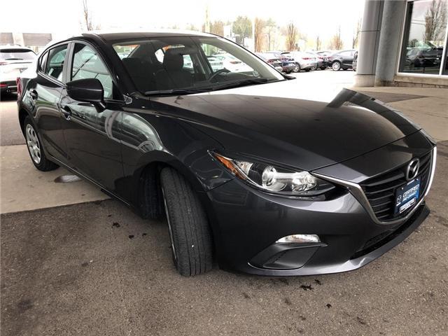 2015 Mazda Mazda3 GX (Stk: U3797) in Kitchener - Image 9 of 26
