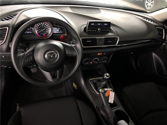 2015 Mazda Mazda3 GX (Stk: U3797) in Kitchener - Image 14 of 26