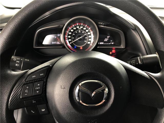 2015 Mazda Mazda3 GX (Stk: U3797) in Kitchener - Image 15 of 26