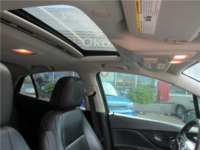 2013 Buick Encore Leather (Stk: 7038) in Okotoks - Image 10 of 18