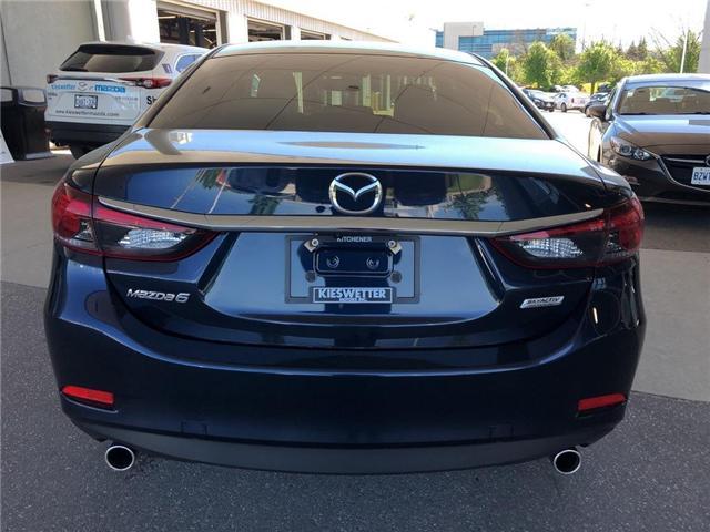 2016 Mazda MAZDA6 GT (Stk: 34913A) in Kitchener - Image 4 of 30