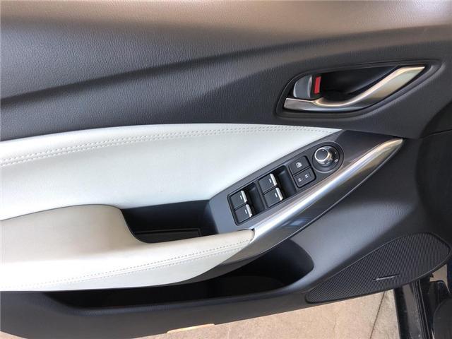 2016 Mazda MAZDA6 GT (Stk: 34913A) in Kitchener - Image 10 of 30