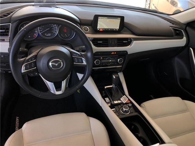 2016 Mazda MAZDA6 GT (Stk: 34913A) in Kitchener - Image 14 of 30