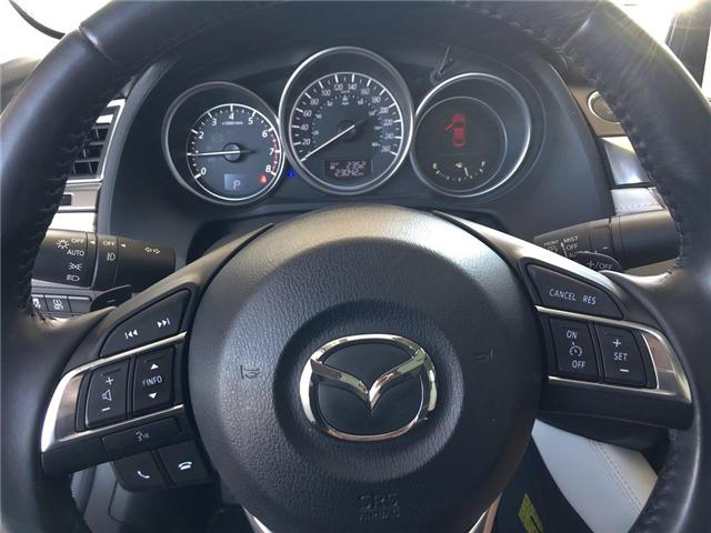 2016 Mazda MAZDA6 GT (Stk: 34913A) in Kitchener - Image 15 of 30