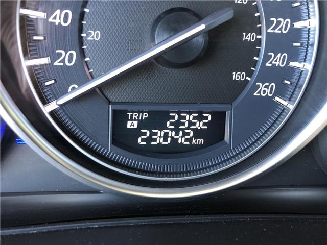 2016 Mazda MAZDA6 GT (Stk: 34913A) in Kitchener - Image 18 of 30