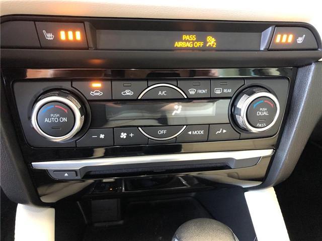 2016 Mazda MAZDA6 GT (Stk: 34913A) in Kitchener - Image 21 of 30