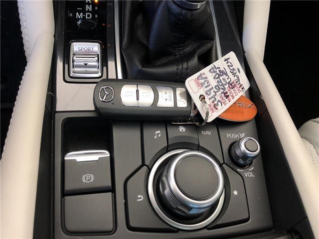 2016 Mazda MAZDA6 GT (Stk: 34913A) in Kitchener - Image 25 of 30