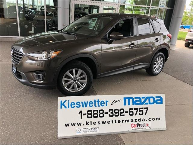 2016 Mazda CX-5 GS (Stk: 35443A) in Kitchener - Image 2 of 30