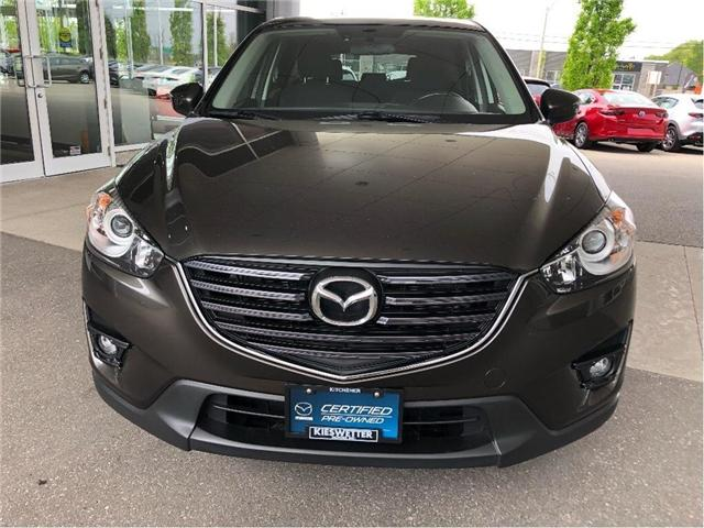 2016 Mazda CX-5 GS (Stk: 35443A) in Kitchener - Image 9 of 30