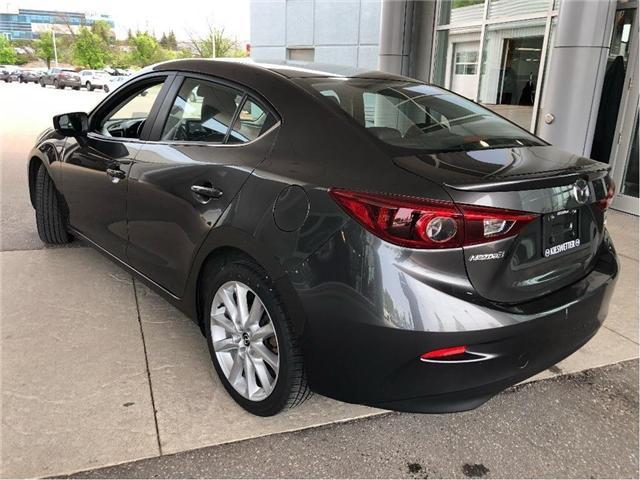 2017 Mazda Mazda3 GT (Stk: 35468A) in Kitchener - Image 4 of 30