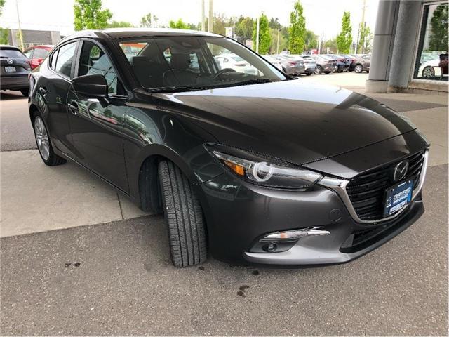 2017 Mazda Mazda3 GT (Stk: 35468A) in Kitchener - Image 7 of 30