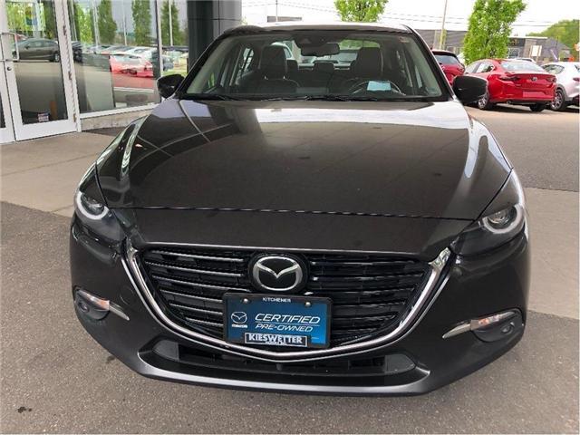 2017 Mazda Mazda3 GT (Stk: 35468A) in Kitchener - Image 8 of 30
