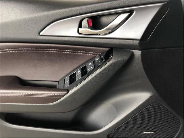 2017 Mazda Mazda3 GT (Stk: 35468A) in Kitchener - Image 10 of 30