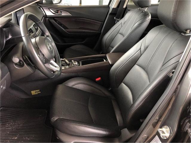 2017 Mazda Mazda3 GT (Stk: 35468A) in Kitchener - Image 12 of 30