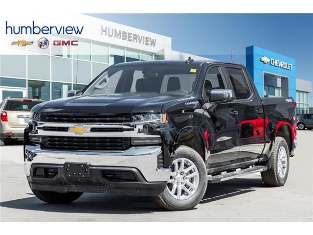 2019 Chevrolet Silverado 1500 LT (Stk: 19SL170) in Toronto - Image 1 of 21