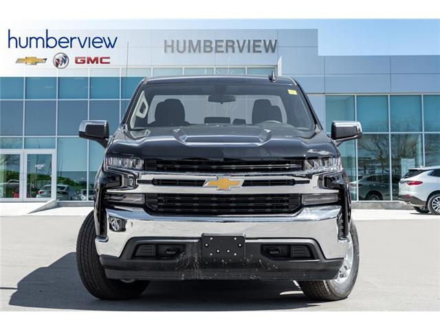 2019 Chevrolet Silverado 1500 LT (Stk: 19SL170) in Toronto - Image 2 of 21