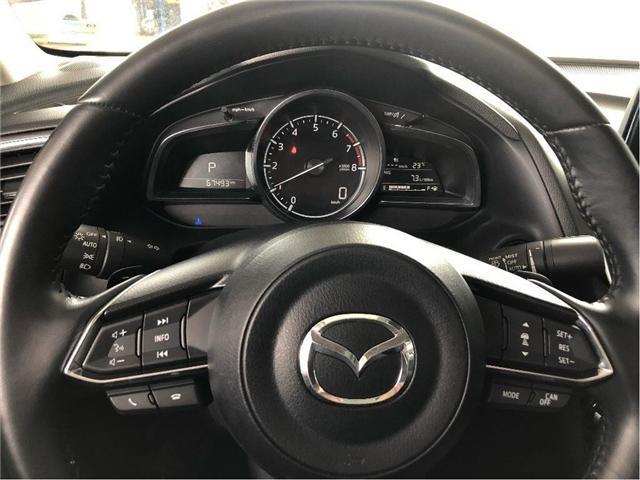 2017 Mazda Mazda3 GT (Stk: 35468A) in Kitchener - Image 14 of 30