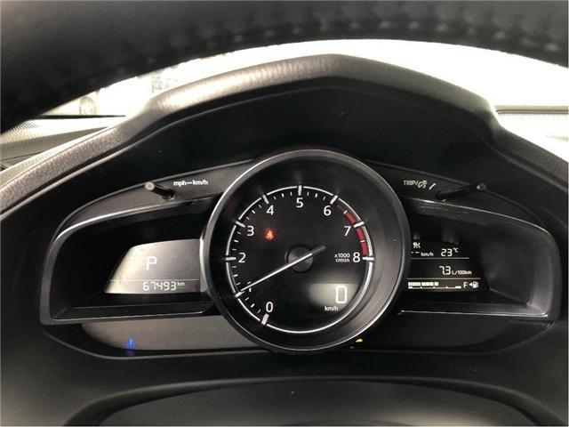 2017 Mazda Mazda3 GT (Stk: 35468A) in Kitchener - Image 17 of 30