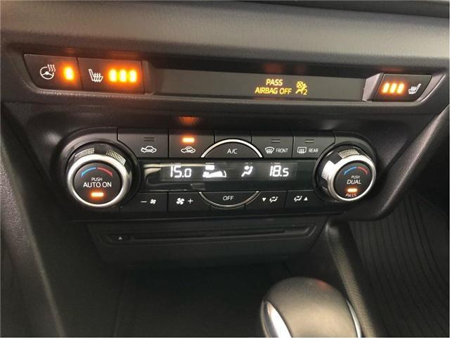2017 Mazda Mazda3 GT (Stk: 35468A) in Kitchener - Image 21 of 30