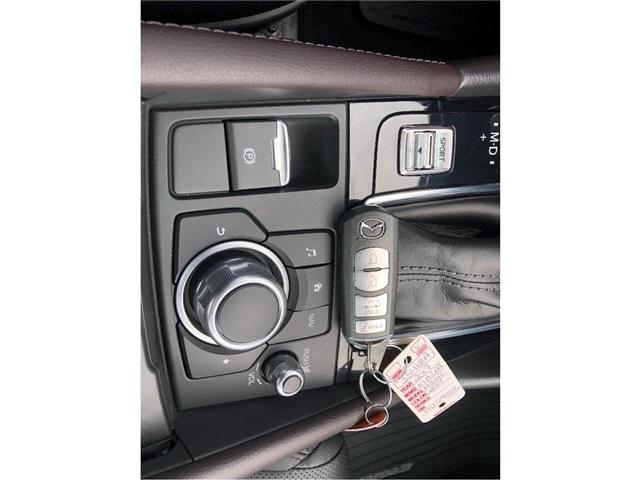 2017 Mazda Mazda3 GT (Stk: 35468A) in Kitchener - Image 25 of 30
