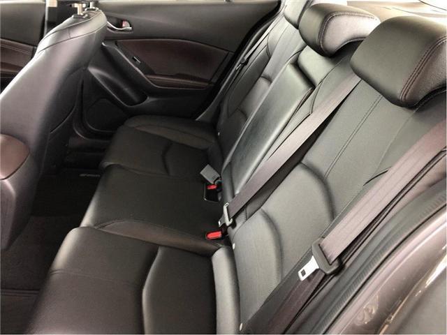 2017 Mazda Mazda3 GT (Stk: 35468A) in Kitchener - Image 27 of 30