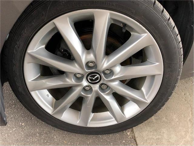 2017 Mazda Mazda3 GT (Stk: 35468A) in Kitchener - Image 29 of 30