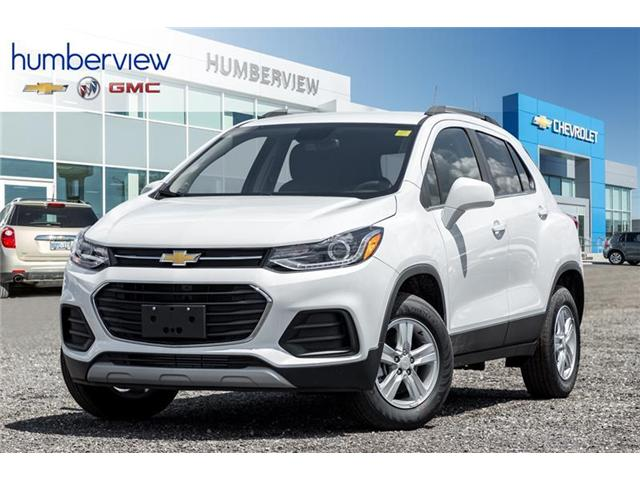 2019 Chevrolet Trax LT (Stk: 19TX022) in Toronto - Image 1 of 19