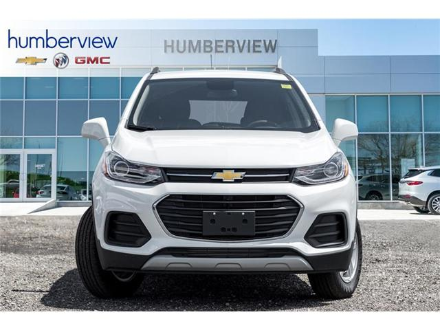 2019 Chevrolet Trax LT (Stk: 19TX022) in Toronto - Image 2 of 19