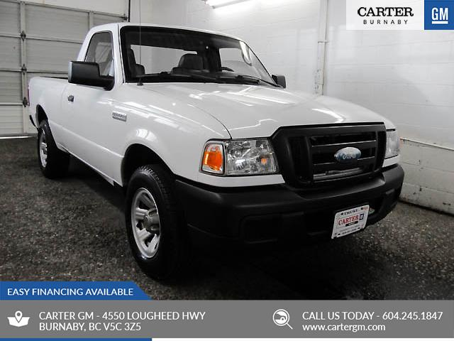 2007 Ford Ranger XL (Stk: P9-58640) in Burnaby - Image 1 of 21