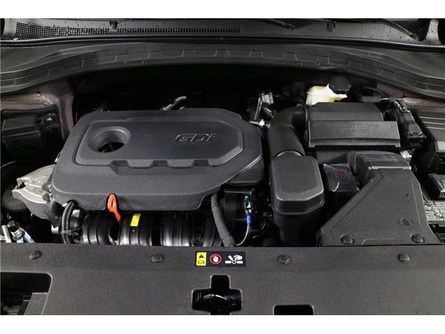 2019 Hyundai Santa Fe Preferred 2.4 (Stk: 194288) in Markham - Image 11 of 22