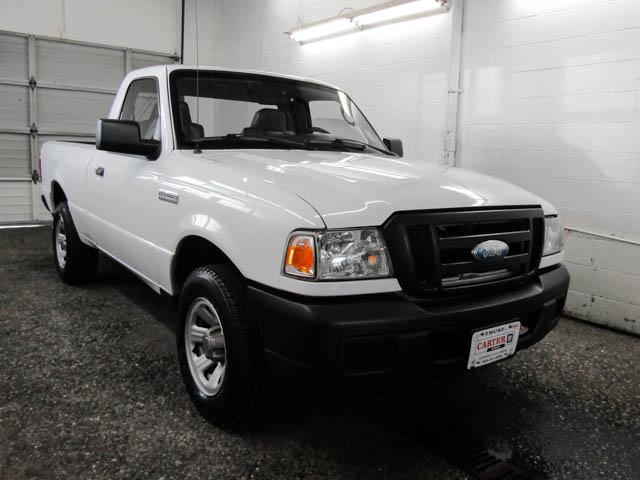 2007 Ford Ranger XL (Stk: P9-58640) in Burnaby - Image 2 of 21