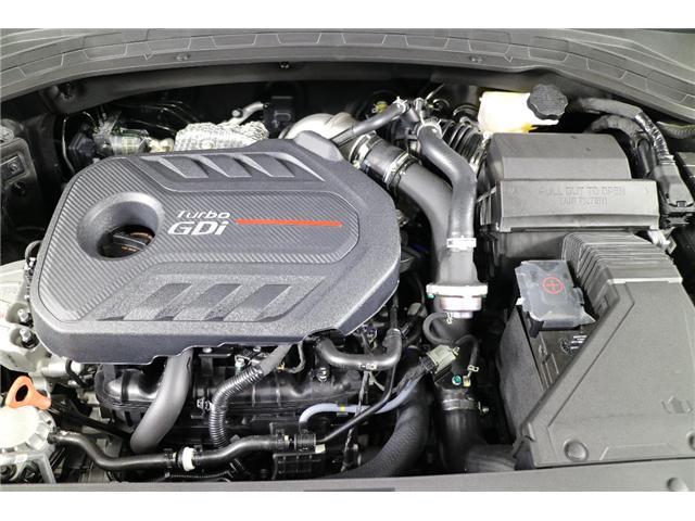 2019 Hyundai Santa Fe Preferred 2.0 (Stk: 185163) in Markham - Image 10 of 22